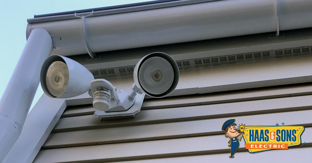 4 Tips For Outdoor Security Lighting Pasadena