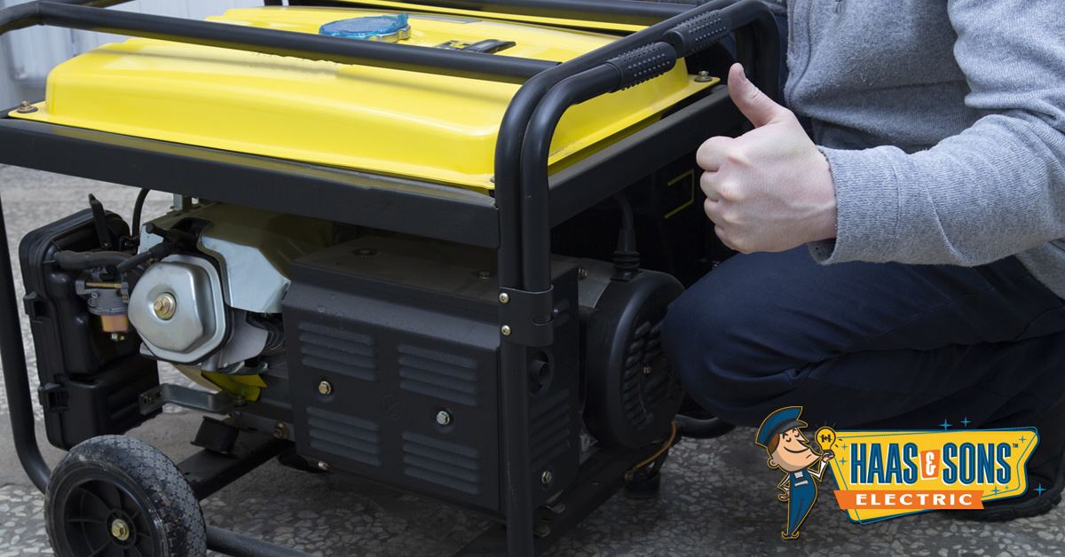 Should You Buy A Portable Generator