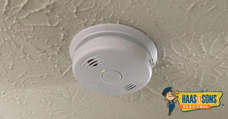 Smoke Carbon Monoxide Alarms 101