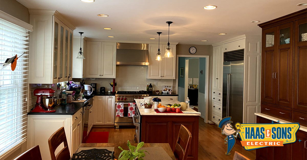 The Functionality Benefits Of Recessed Lighting